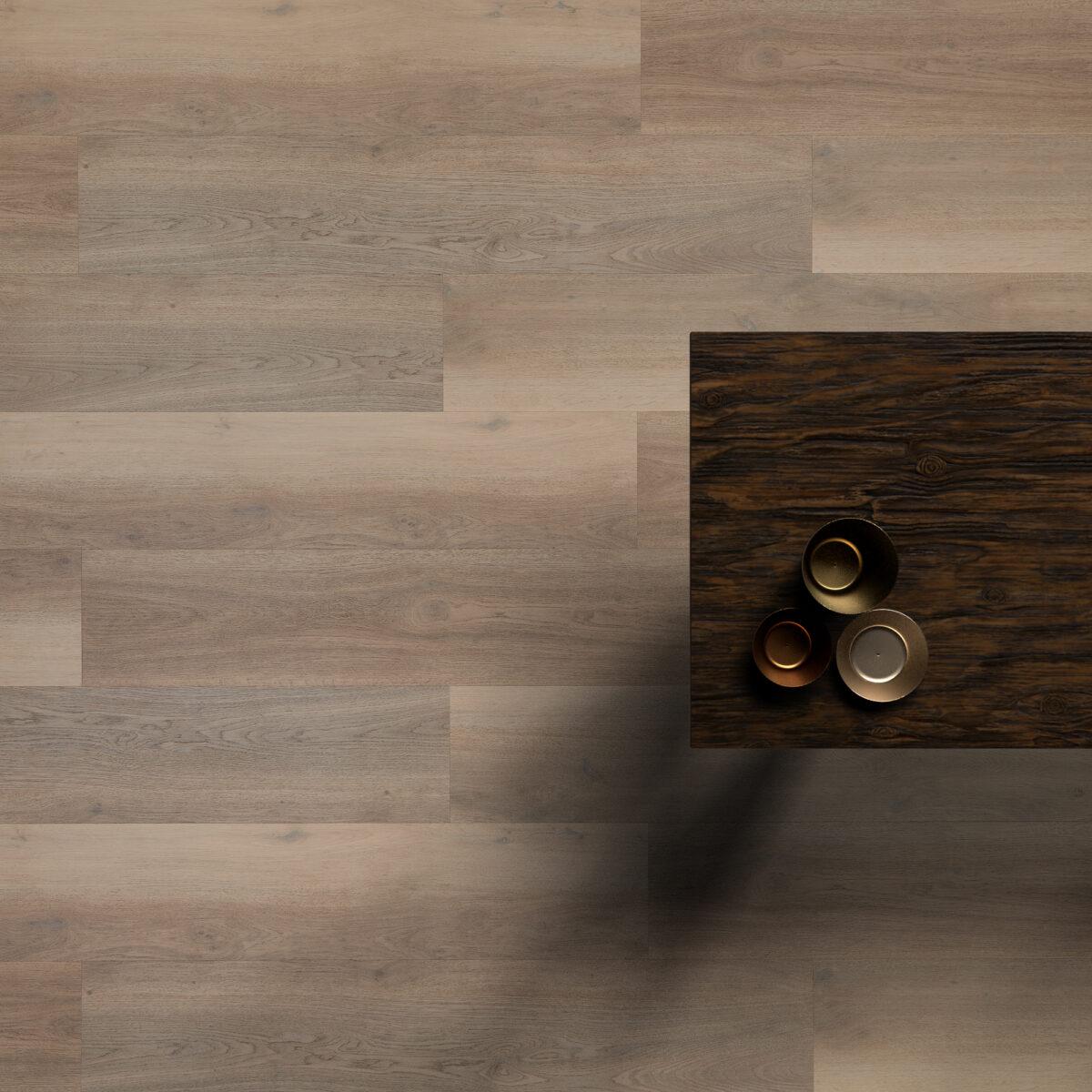 Series 550 Rigid Click Planks Soft Oak