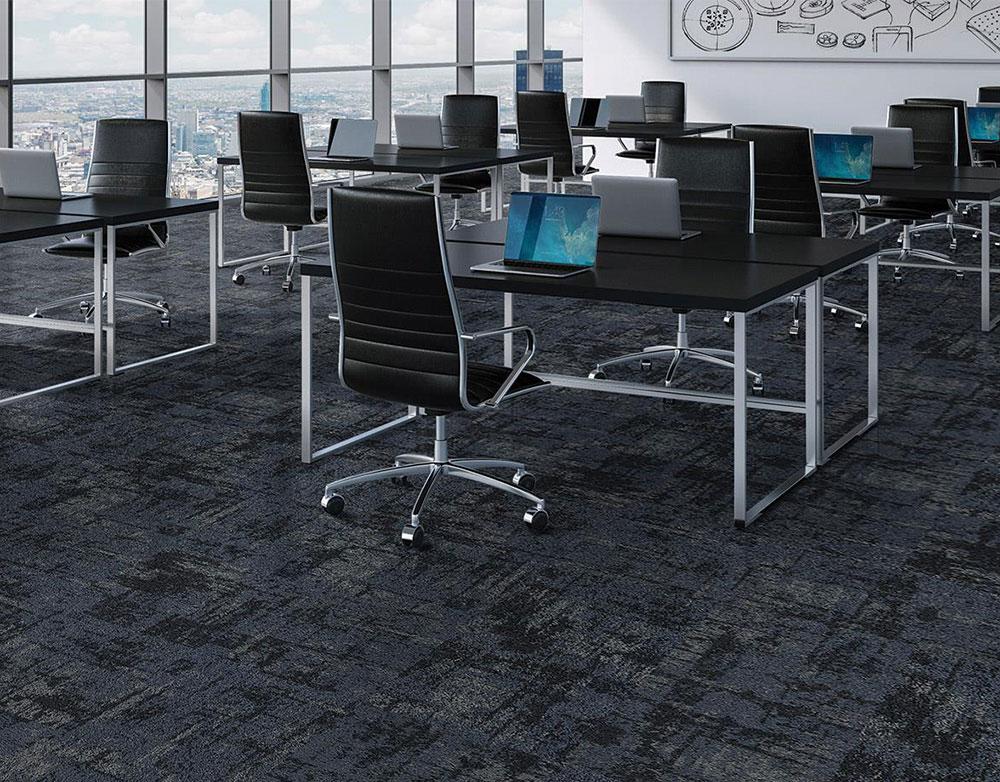 Forces Earth Rock Carpet Tiles