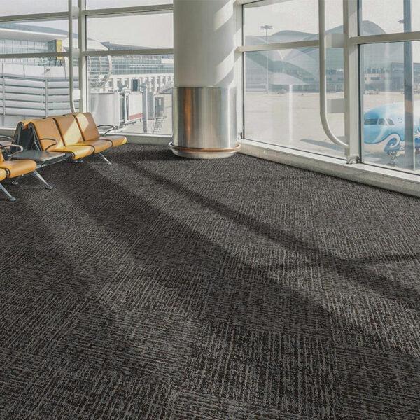 Forces Torrential Rain Carpet Tiles
