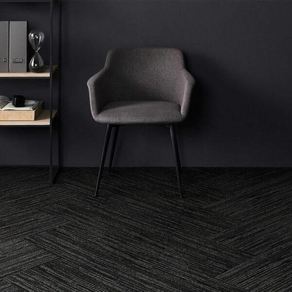 Fringe Carpet Tiles