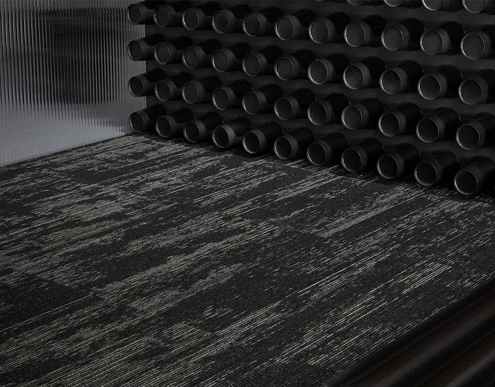 Hard Graft Graded Carpet Tiles