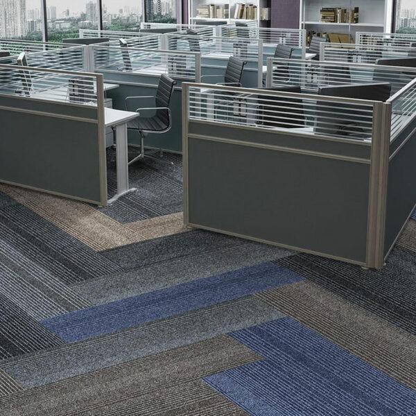 Metro Carpet Tiles