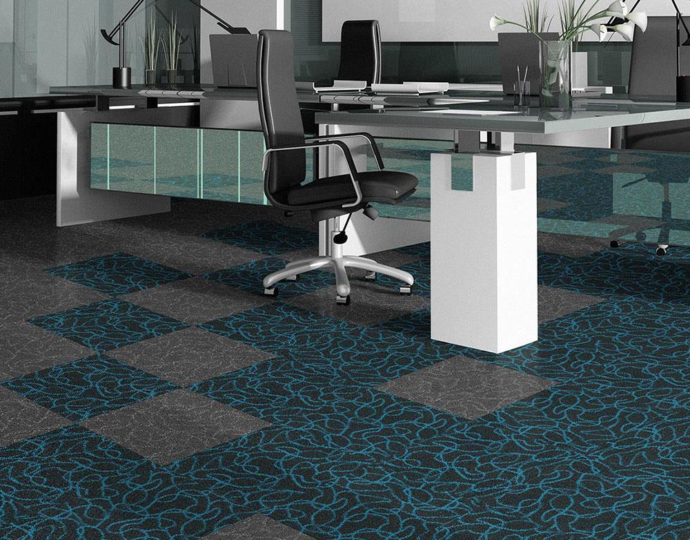 Mod Design Atlantis Carpet Tiles