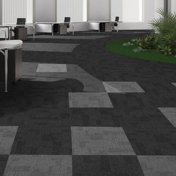 Mod Design Aviator Carpet Tiles