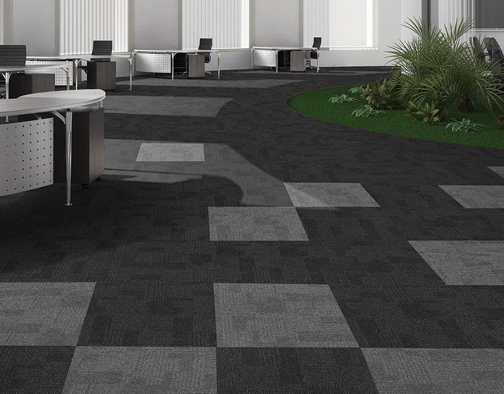 Mod Design Aviator Carpet Tiles