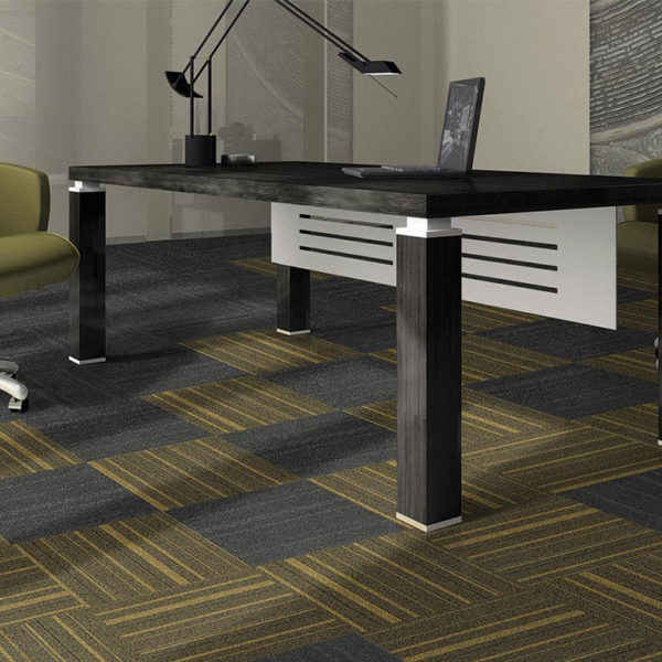 Mod Design Crossfire Carpet Tiles