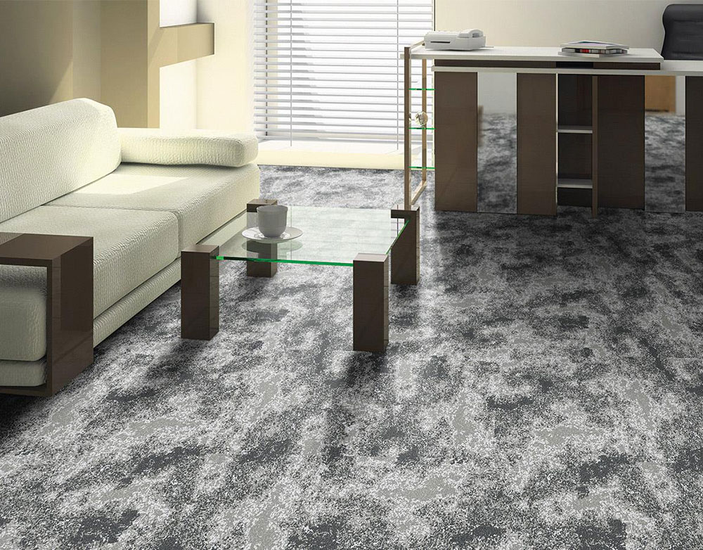 Touch Design Chaos Carpets