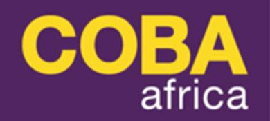 coba africa logo